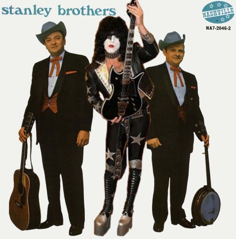 The Lost Stanley Brother